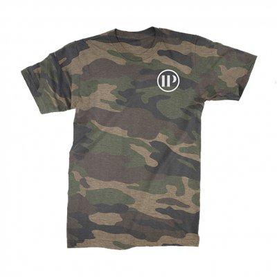 shop - Pristine Camo | T-Shirt