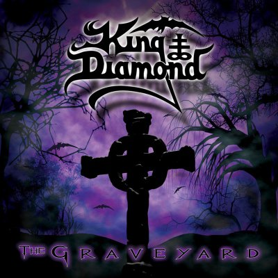 King Diamond - The Graveyard | DIGI-CD
