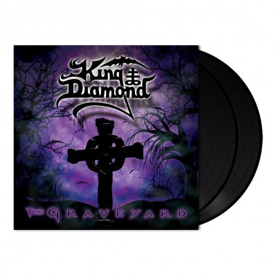 shop - The Graveyard | 2x180g Black Vinyl