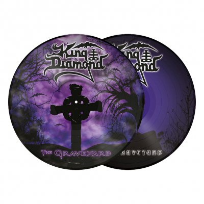 King Diamond - The Graveyard | 2xPicture Vinyl