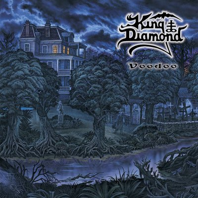 King Diamond - Voodoo | DIGI-CD