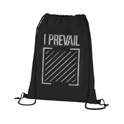 I Prevail - Trauma | Gym Bag
