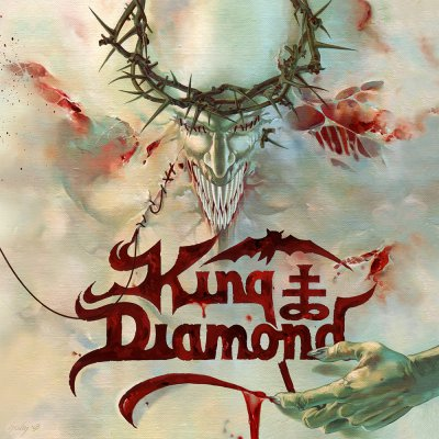 King Diamond - House Of God | DIGI-CD