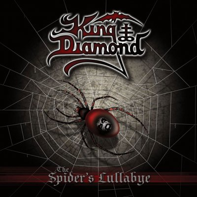 King Diamond - The Spider's Lullabye | DCD-DIGI