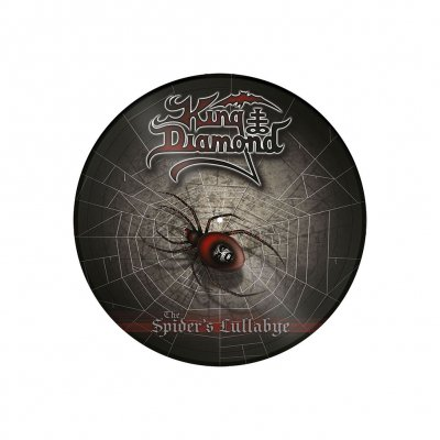 shop - The Spider's Lullabye | Picture Vinyl