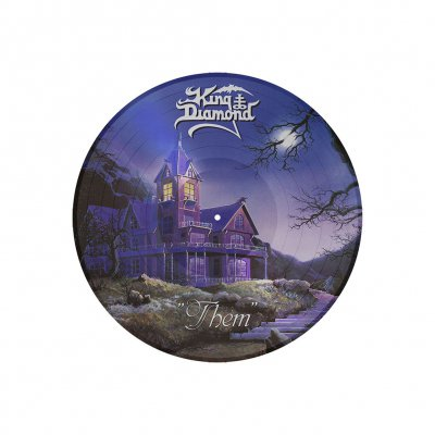 King Diamond - Them | Picture Vinyl