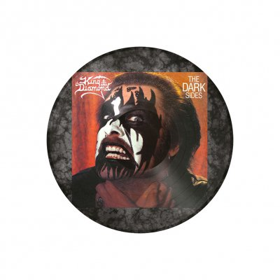 King Diamond - The Dark Sides | Picture Vinyl