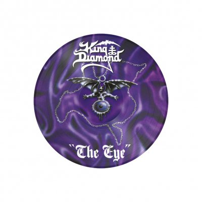 King Diamond - The Eye | Picture Vinyl