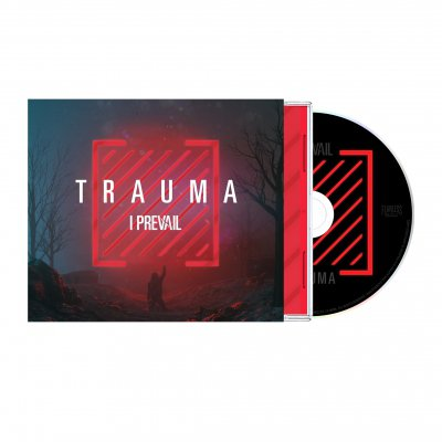 i-prevail - Trauma | CD