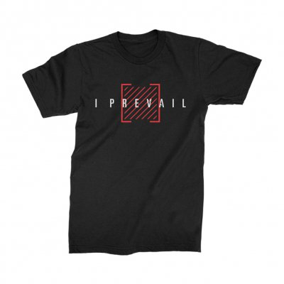 i-prevail - Trauma Tour | T-Shirt