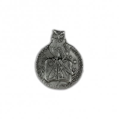 kvelertak - Owl Emblem | Enamel Pin