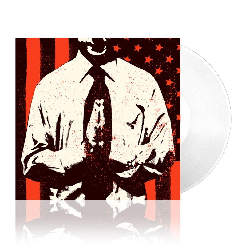 Bad Religion - Empire Strikes First | Clear Vinyl