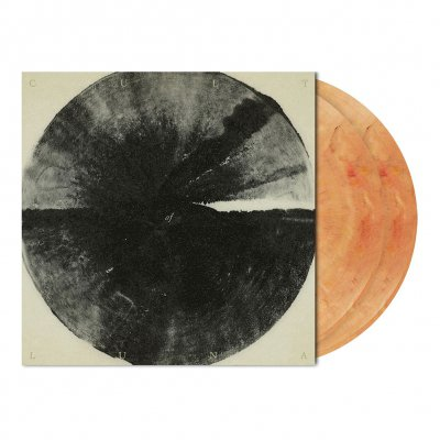 Cult Of Luna - A Dawn To Fear | CVR1-2xOrange/Red Marbled Vinyl