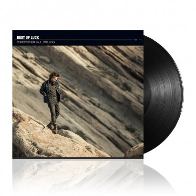 Christopher Paul Stelling - Best of Luck | Black Vinyl