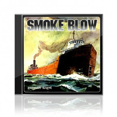 Smoke Blow - German Angst | CD