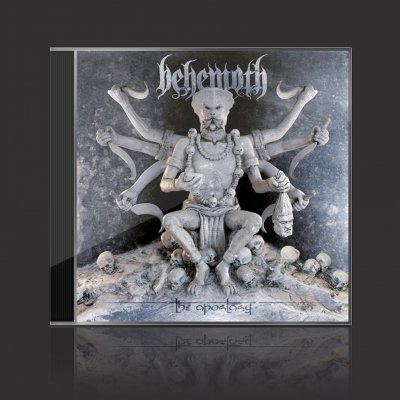 Behemoth - The Apostasy | CD