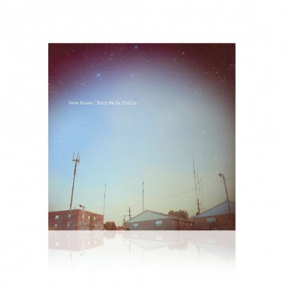 Dave Hause - Bury Me In Philly | CD
