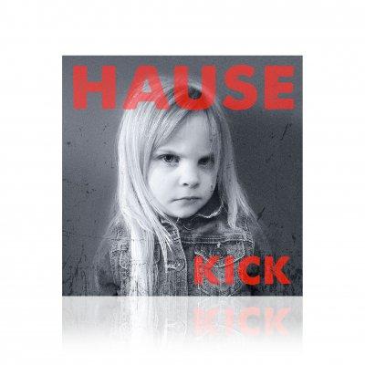 Dave Hause - Kick | CD
