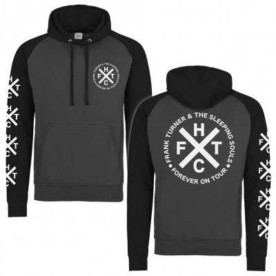 Frank Turner - Forever On Tour | Hoodie