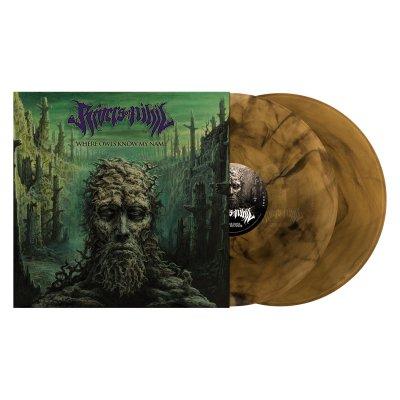 Rivers Of Nihil - Where Owls ... | 2xBeer w/Black Smoke Vinyl
