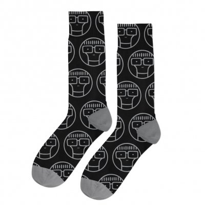 Descendents - Circle Milo | Socks