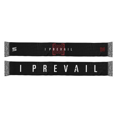 i-prevail - Trauma | Scarf
