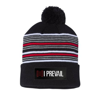 i-prevail - Trauma | Pom Pom Beanie