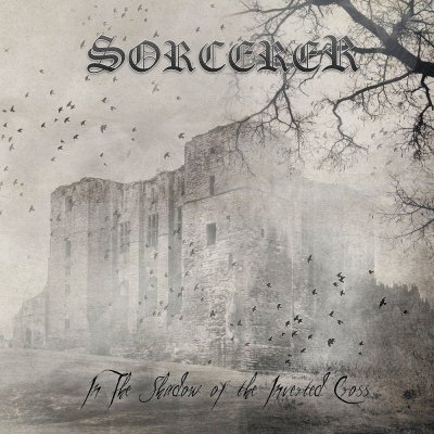 Sorcerer - In The Shadow ... | CD