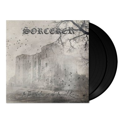 Sorcerer - In The Shadow ... | 2x180g Black Vinyl