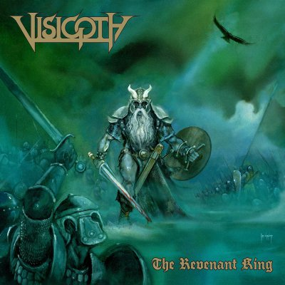 Visigoth - The Revenant King | CD