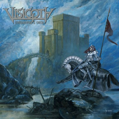 Visigoth - Conqueror's Oath | CD