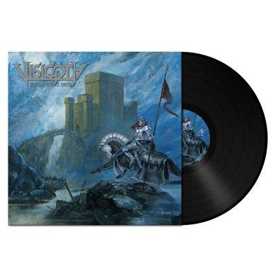 Conqueror's Oath | 180g Black Vinyl