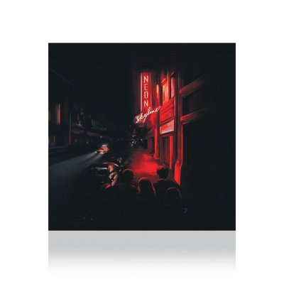 shop - The Neon Skyline | CD