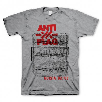 Anti-Flag - 20/20 Vision | T-Shirt