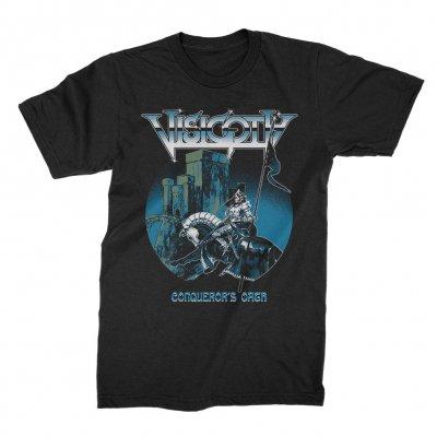 visigoth - Conqueror's Oath | T-Shirt