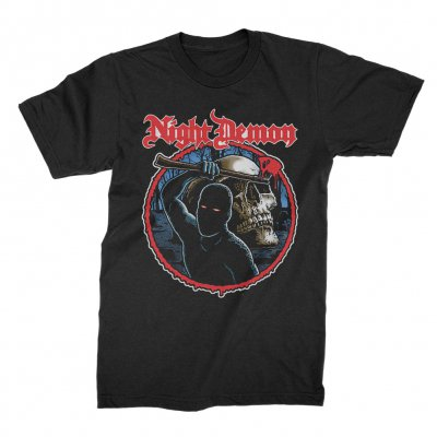 night-demon - Curse II | T-Shirt