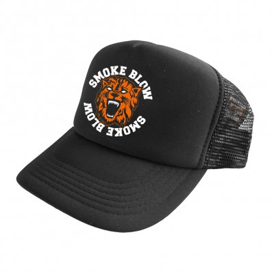 Smoke Blow - Löwe Logo | Trucker Cap