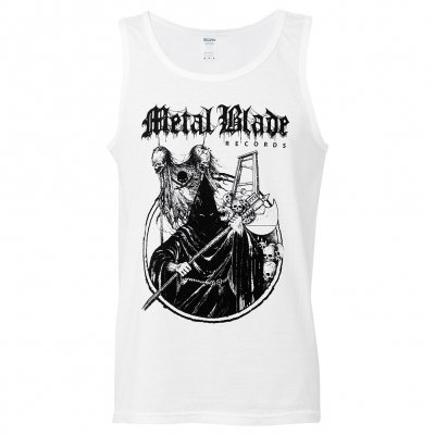 Death Metal | Tank Top