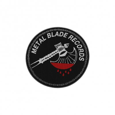 Metal Blade - Axe | Patch