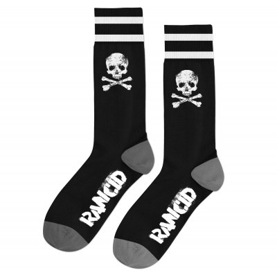 Rancid - D Skull | Socks