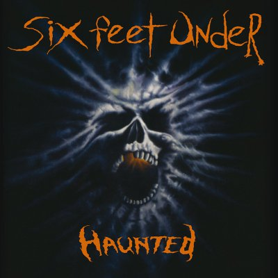 Six Feet Under - Haunted | CD