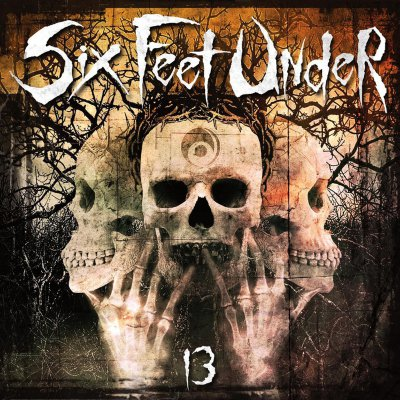Six Feet Under - 13 | DIGI-DCD