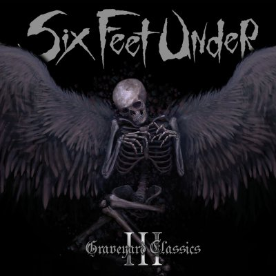 Six Feet Under - Graveyard Classics III | CD