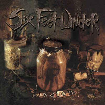 Six Feet Under - True Carnage | CD