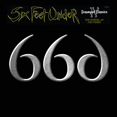 Six Feet Under - Graveyard Classics IV | DIGI-CD