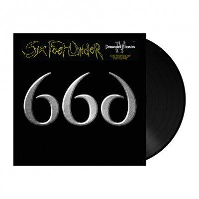 Six Feet Under - Graveyard Classics IV | 180g Black Vinyl