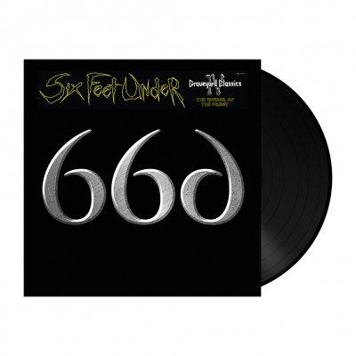 Graveyard Classics IV | 180g Black Vinyl