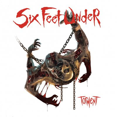 Six Feet Under - Torment | DIGI-CD