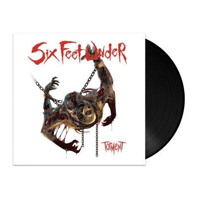 Six Feet Under - Torment | 180g Black Vinyl