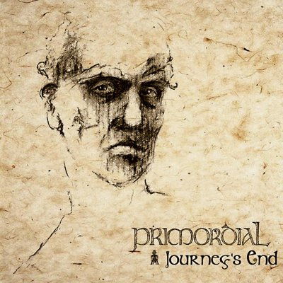 Primordial - A Journey's End | CD